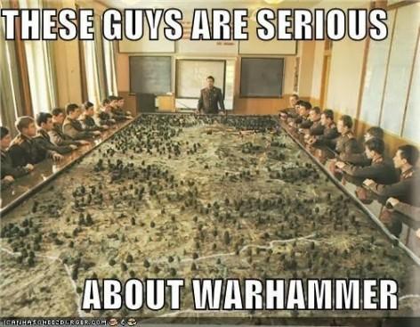 german gaming table