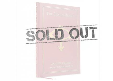 heresy-sold out