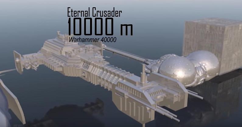 sci-fi-scale-ships