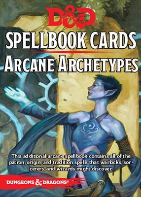 Arcane Archetypes