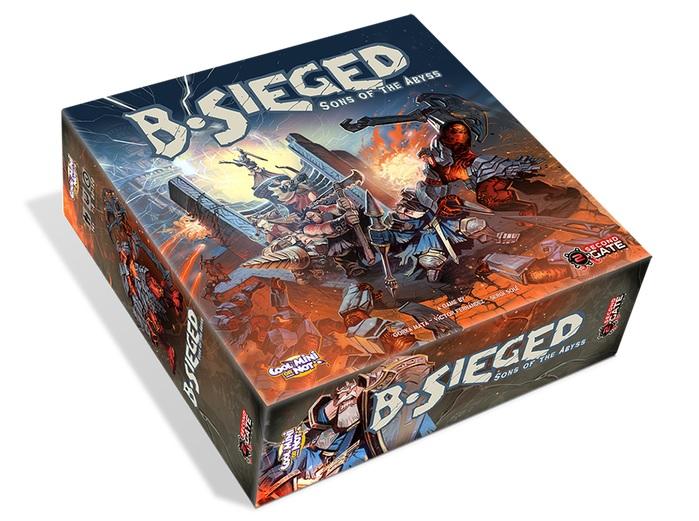 BSieged Box