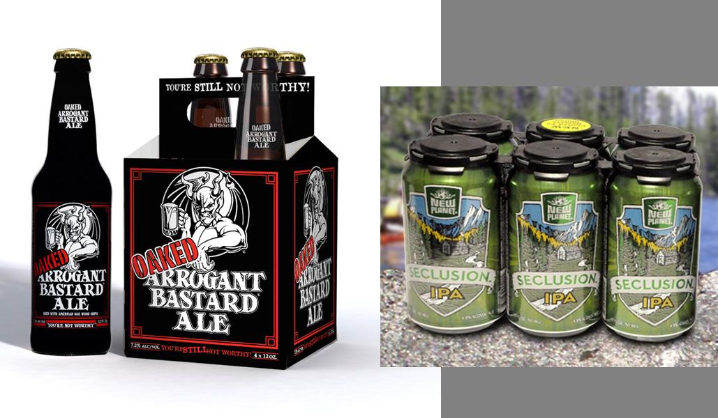Beer Pair Hordes Skorne Circle