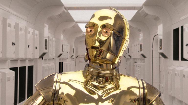 C-3PO-shiny