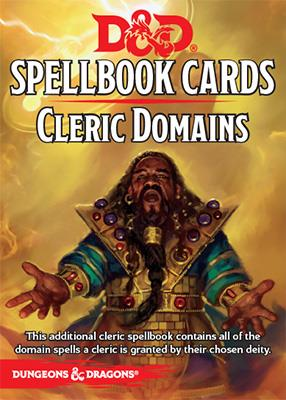 Cleric Cards