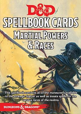 DD Cards Powers