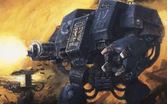 Dreadnought horizontal