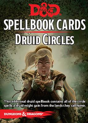 Druid Cards