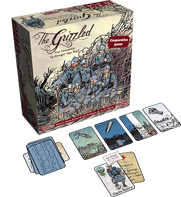 Grizzled 2