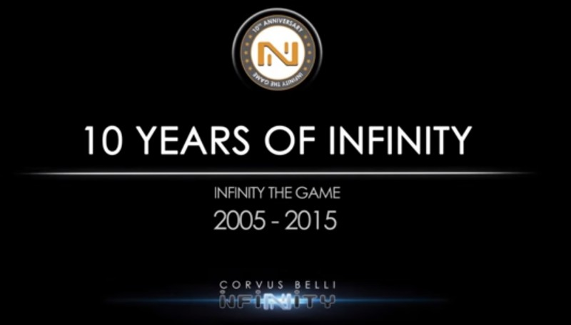Infinity Screen