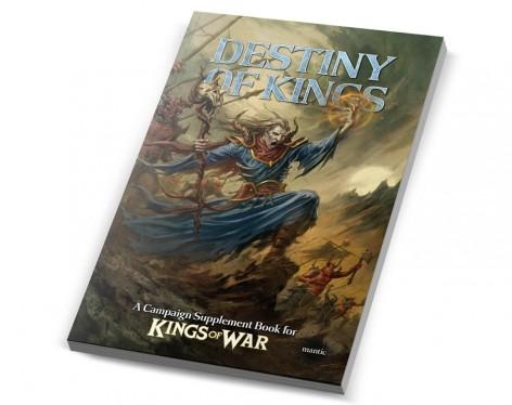 KoW Destiny of Kings