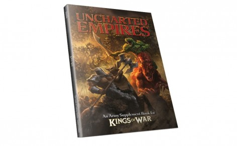 KoW Uncharted Empires