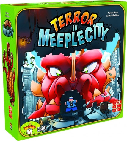 Terror in Meeple
