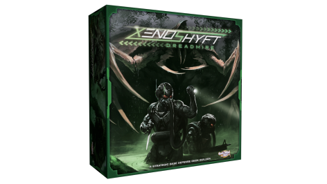 xenoshyft box