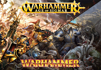Warhammer Age of Sigmar cross cover