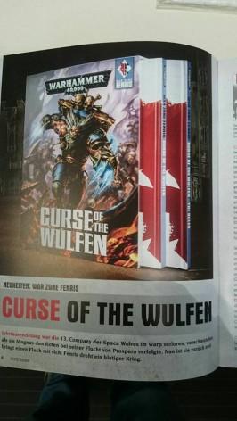 curse of wulfen WD codex cover