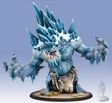 glacier-king