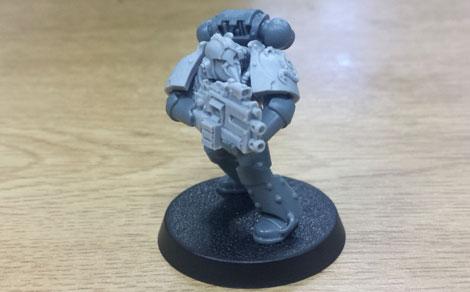 New Forge World - Alpha Legion, Decals & Brass REVEALED