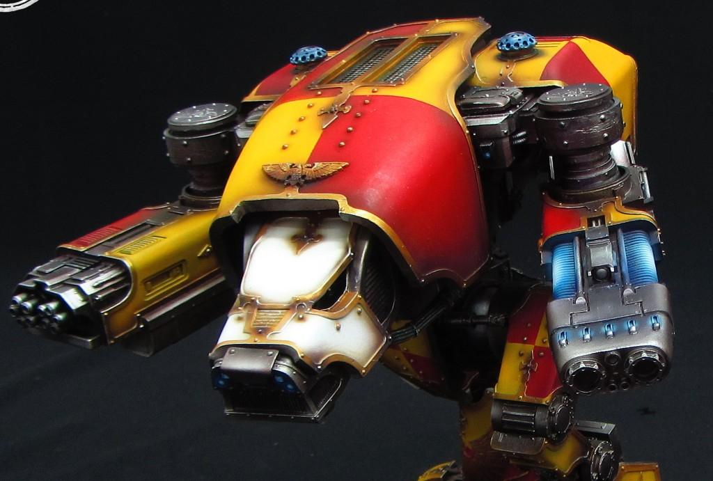 warhound-titan
