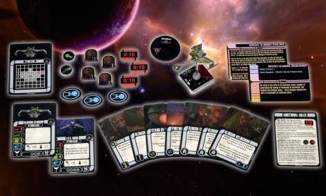 Amar IKS Star Trek 1