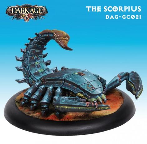 Dark Age Scorpius