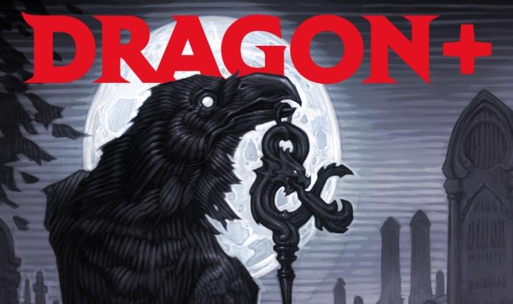 Dragon+Strahd