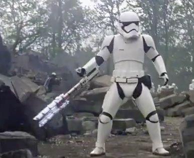 star wars first order baton