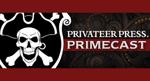 Privateer Primecast Primecast-horz