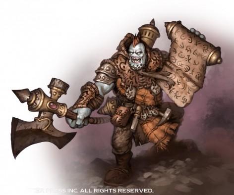 StoneScribeChronicler