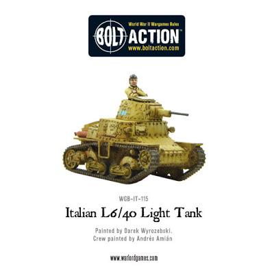 WGB-IT-115-Italian-L6-40-Light-Tank-f
