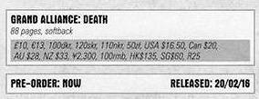 death-prices