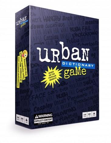 urbandictionary