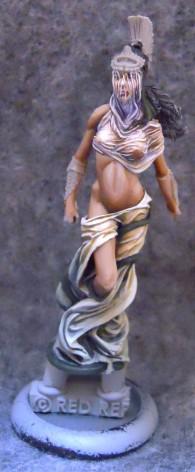 018 Arena Rex Medusa Paint