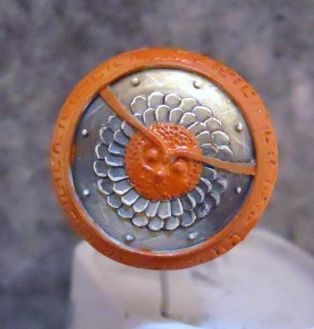 021 Arena Rex Medusa Paint