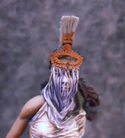 023 Arena Rex Medusa Paint
