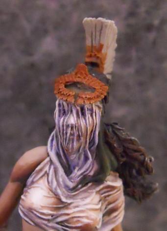 025 Arena Rex Medusa Paint