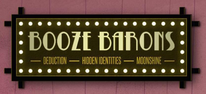 Booze Barons Cover copy