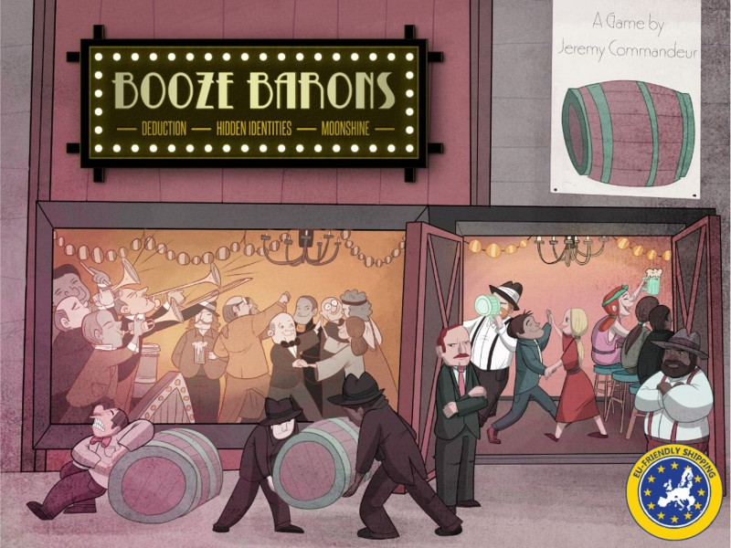 Booze Barons Cover1