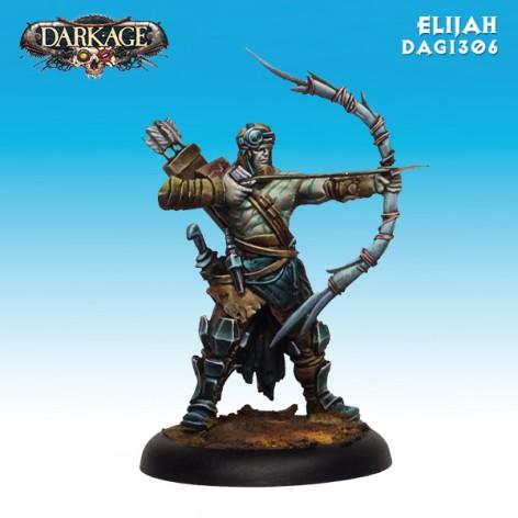 Dark Age Forsaken Elijah
