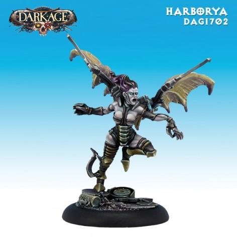 Dark Age Forsaken Skarrd Harborya