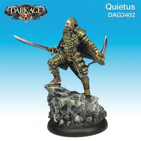 Dark Age Forsaken Skarrd Quietus