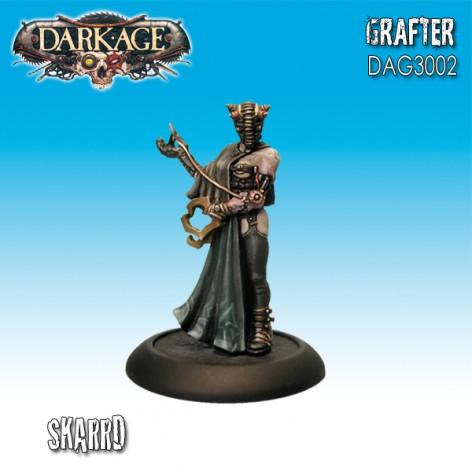 Dark Age Skarrd Grafter