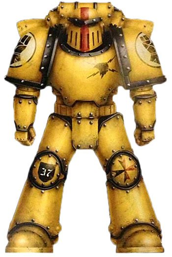 imperial fists logo - photo #31