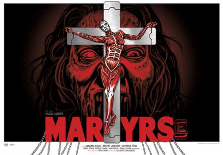 Martyrs 980mmx680mm