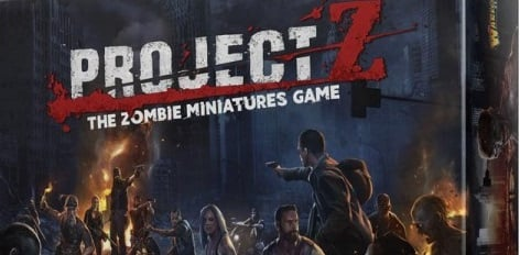 Project Z