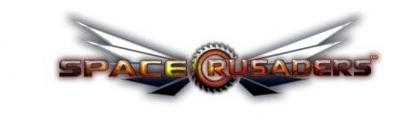 Space Crusade Logo