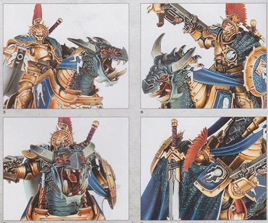 Stormcast Eternal Cav Age of Sigmar2