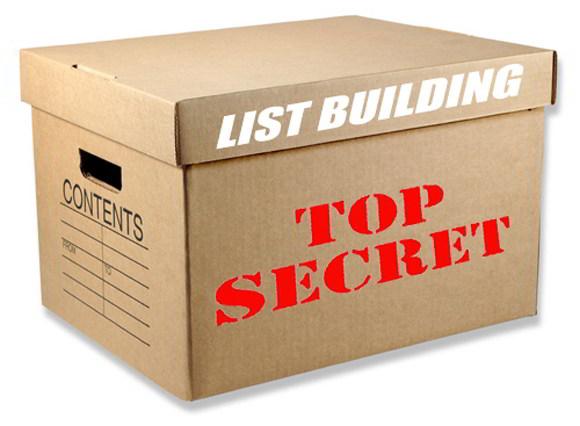 Top Secret List