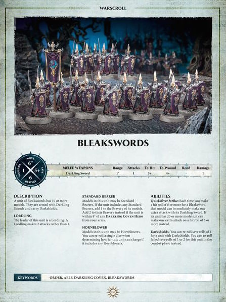 bleakswords