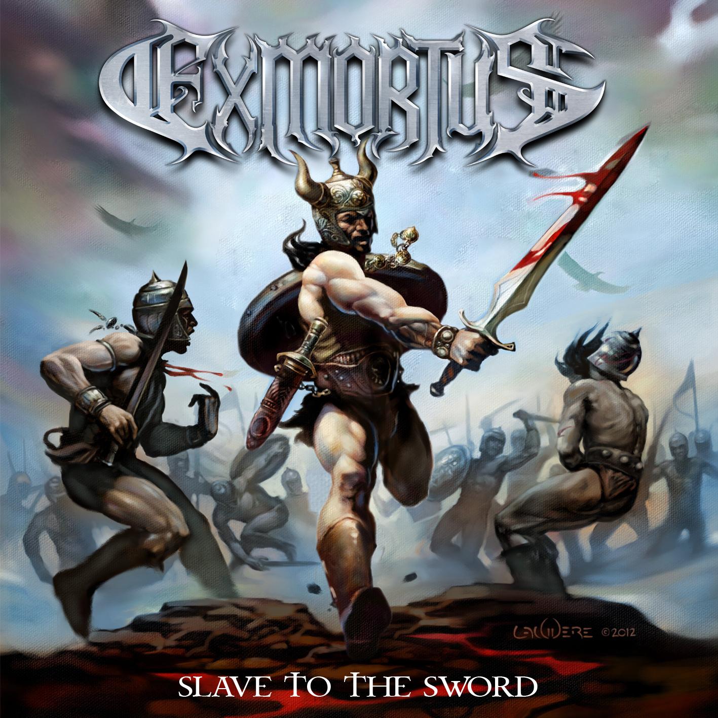 exmortus-slave-to-the-sword-album-cover