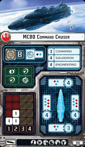 mc80-command